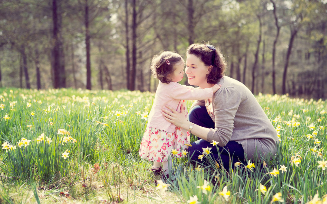 Make Mothers Day Magical with an RGP Gift Voucher